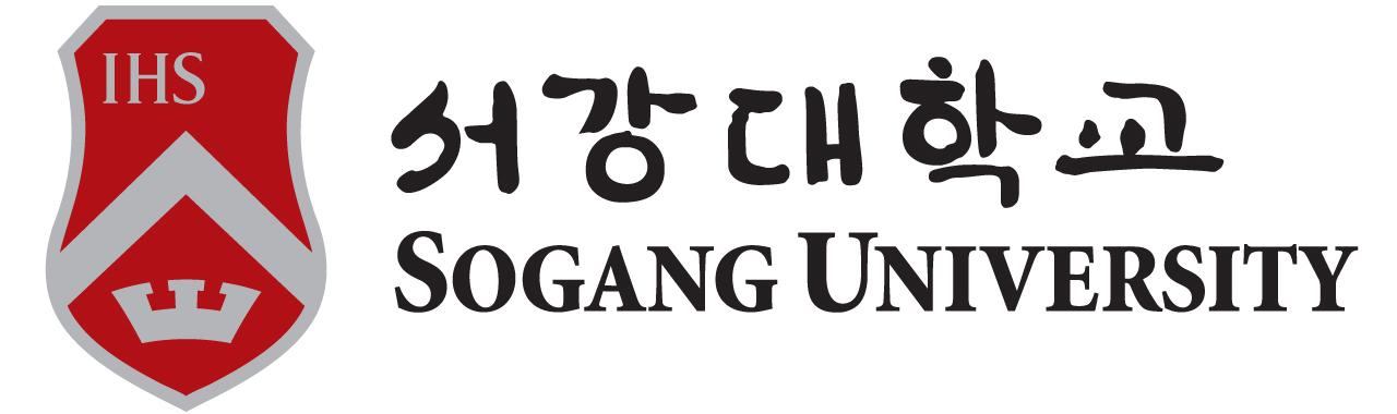 서강대학교 logo