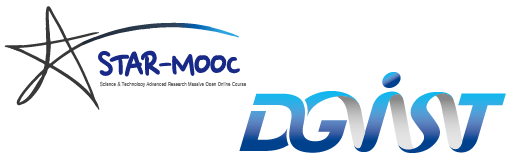 DGIST logo