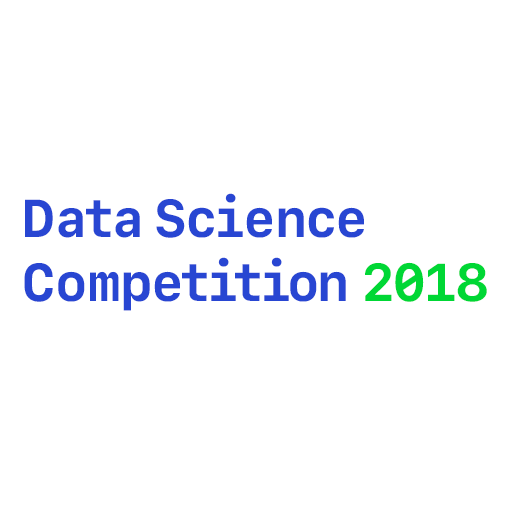 Data Science Competition 2018 logo