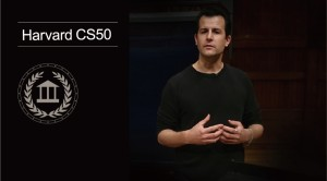 CS50 x edwith