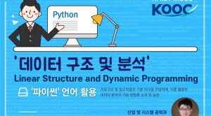데이터 구조 및 분석: Linear Structure and Dynamic Programming
