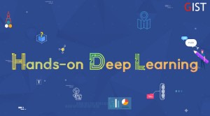 Hands on Deep Learning