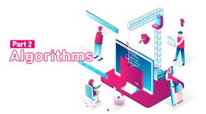 Algorithms 2
